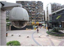 上海金山摄像机监控综合布线IT外包门禁考勤