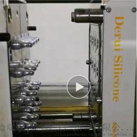 硅胶模具厂家 16穴硅胶奶嘴模具 食品级奶嘴模具