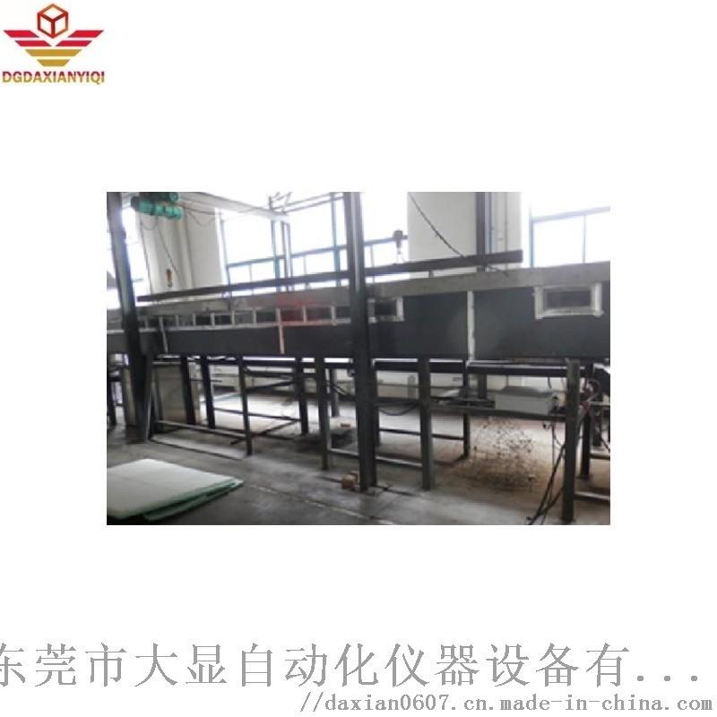 建筑材料表面燃烧特性CAN/ULC-S102.2