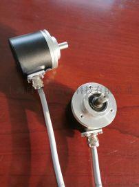 高精度编码器 单圈18位SSI信号编码器
