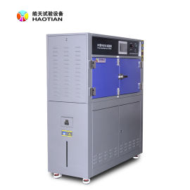 uv塑料老化紫外线试验箱, uv光老化试验机