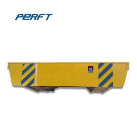厂家定制20吨蓄电池轨道搬运车 自动运输小车