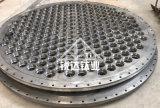 TA2鈦管板換熱器管板
