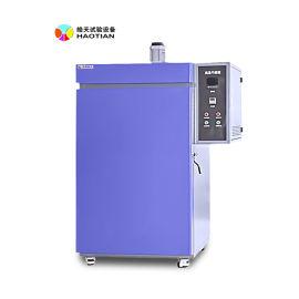 净化台车烘干箱定制高温工业烤箱,大灯烤箱鼓风干燥箱