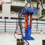 拔H型鋼拔樁機 起拔工字鋼配液壓拔樁機