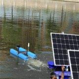 太阳能推流曝气机SPS-LJ250