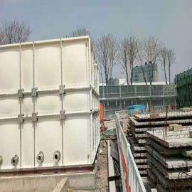 复合树脂水箱玻璃钢保温水箱