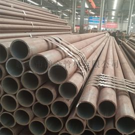 宝钢a335p5合金管140*18 冷拉合金管材