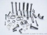 不鏽鋼螺絲選材主要特性316L標準件螺杆