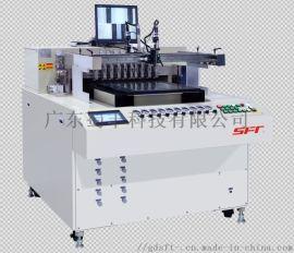 多刀自动玻璃切割机 LCD行业的自动化设备