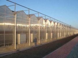 pc阳光板智能温室大棚,阳光板连栋温室 寿光旭峰农业设施有限公司
