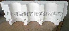 钢化炉罗拉孔 陶瓷纤维辊密封 硅酸铝纤维