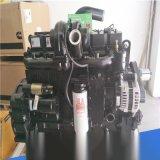 康明斯6D114E-2 PC360-7发动机总成