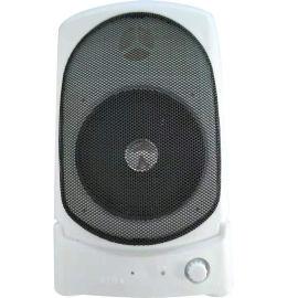 2W公共应急广播系统工程小音箱 2W小音箱