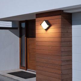 户外壁灯阳台室外防水LED 现代简约门口外墙庭院灯