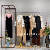 欧时力20春品牌专柜正品女装原单尾货 折扣女装尾货