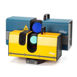 大空间扫描仪 3D激光扫描仪 跟踪仪