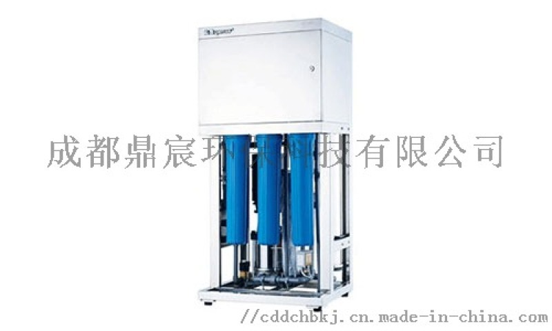 四川商务水处理设备,反渗透净水器