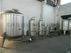生产饮料的设备 饮用水设备
