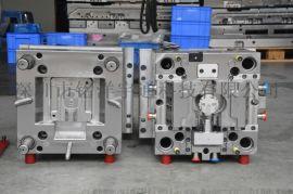 深圳塑料模具开模及加工厂家