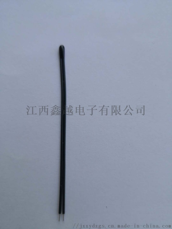 PVC线 100MM 高精度NTC热敏电阻