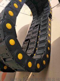 工程塑料拖链尼龙, 湖北恩施州电缆工程塑料拖链生产线