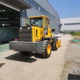 厂销农用小型装载机 小铲车 多功能装载机