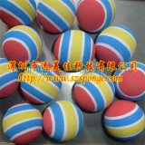 阿EVA玩具球 EVA礼品球 环保表面细腻无毒