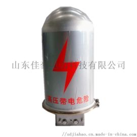 【电力金具】线路金具杆塔用光缆接头盒 铝合金接头盒