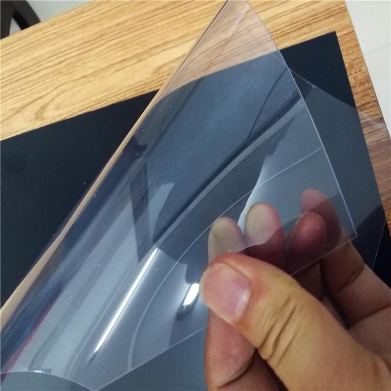 眼鏡片PVC超透明片,pvc片材
