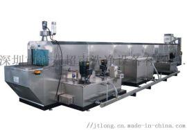 船式超声JTM-9000TGS通过式清洗机厂家直供