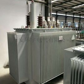 S11-M-80KVA油浸式电力变压器10KV