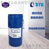 BYK-333溶剂无溶剂水性体系的有机硅表面助剂