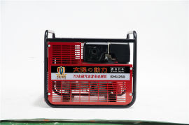 本田原装动力250A发电电焊机