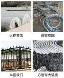 陝西寶雞51型彎管機大棚彎管機供應商