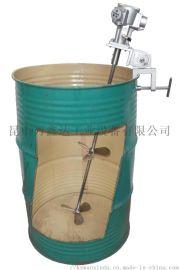 万鑫达 WXD HB-200LM3横板式气动搅拌机