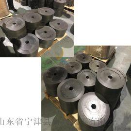 400mm厚度可拼接含硼聚乙烯板屏蔽体厂家直供
