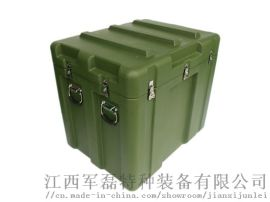 滚塑厂家批发便携式滚塑设备周转滚塑箱工具箱