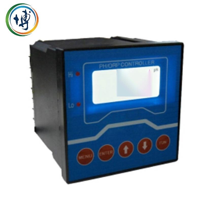 PH1001型脱硫脱硝专用PH计 工业使用