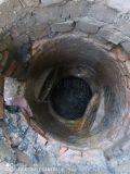 地下沉井渗水堵漏维修施工