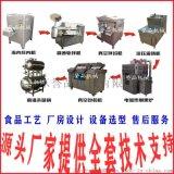腸加工成套設備廠家-火腿腸加工機器
