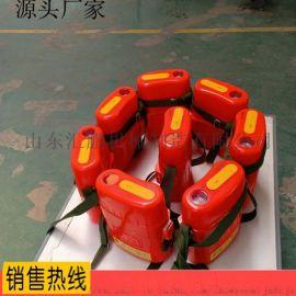 厂家直销隔绝式压缩氧自救器 45分钟矿用自救器