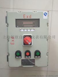 防爆定量控制仪表CX-LWGY-25