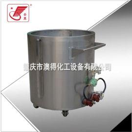 供应不锈钢拉缸 电加热拉缸 油墨拉缸