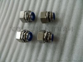 Φ20-M20外丝端式接头