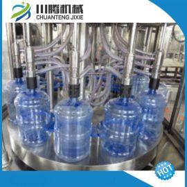 纯净水矿泉水灌装生产线制造厂家品质有保障