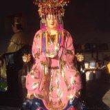后宫娘娘雕塑 天妃娘娘佛像 河南佛道家神像厂