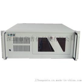 嵌入式工控機 HPX-610