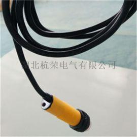 YMK-TR5-B3NC光电传感器、光电开关接线图