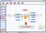 貴州貴陽美萍藥店業務收銀管理系統,進銷存管理系統